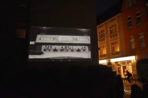 Umweltdiplom - Stadtfilm in der Klosterstraße